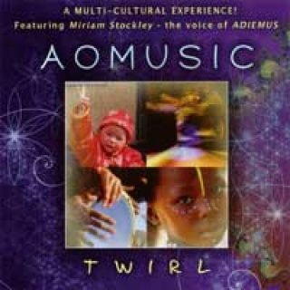 AOMusic: Twirl (CD)