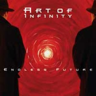 Art of Infinity: Endless Future (CD)