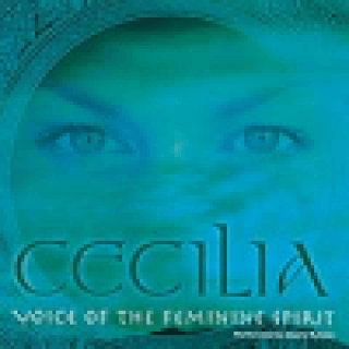 Cecilia (Coverversion, performed by Maire Ryham): A Tribute to Cecilia: Voice of the Feminine Spirit (CD)