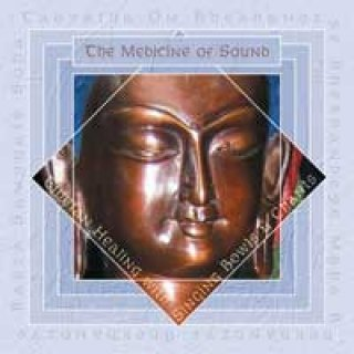 Choesang, Ani Venerable: The Medicine of Sound (CD)