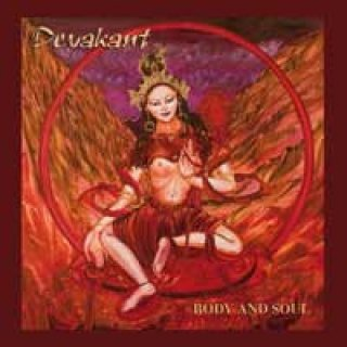 Devakant: Body and Soul (CD)