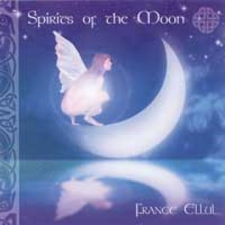 Ellul, France: Spirits of the Moon (CD)