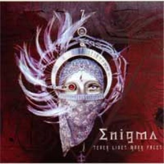 Enigma: Seven Lives Many Faces (CD)