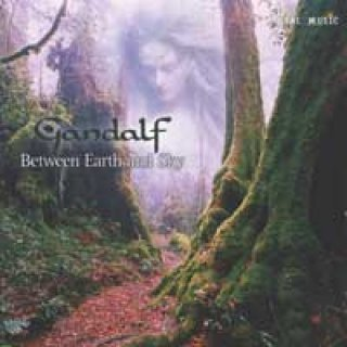 Gandalf: Between Earth and Sky (CD)