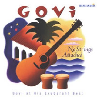 Govi: No Strings attached (CD)