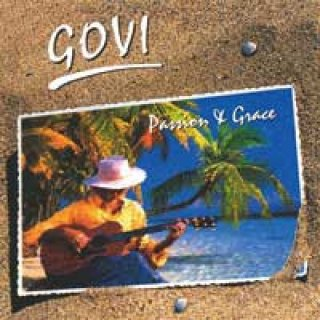 Govi: Passion & Grace (CD)