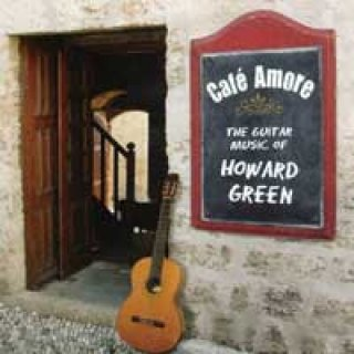 Green, Howard: Cafe Amore (CD)