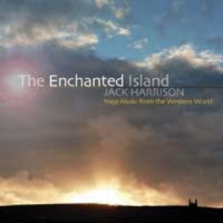 Harrison, Jack: Enchanted Island (CD)