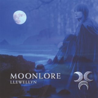 Llewellyn: Moonlore (CD)