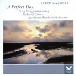 Mandera, Steve: A Perfect Day (CD)
