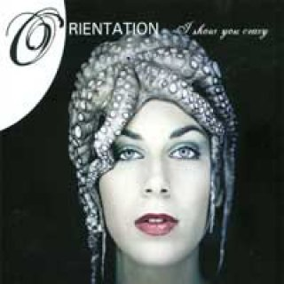 Orientation: I Show You Crazy (CD)
