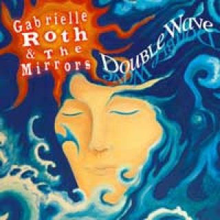 Roth, Gabrielle & The Mirrors: Double Wave (CD)