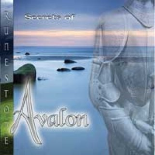 Runestone: Secrets of Avalon (CD)