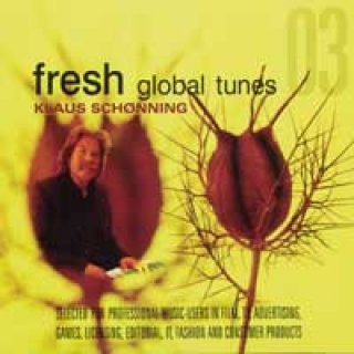 Schonning, Klaus: Fresh Global Tunes 03 (CD)