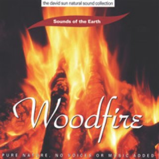 Sounds of the Earth - David Sun: Woodfire (CD)