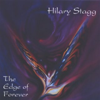 Stagg, Hilary: Edge of Forever (CD)