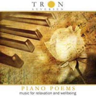 Syversen, Tron: Piano Poems (CD)