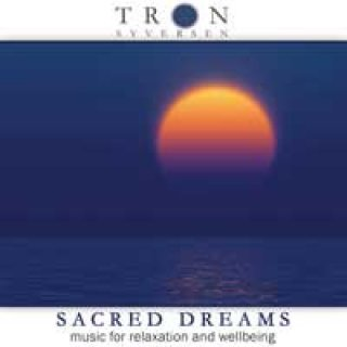 Syversen, Tron: Sacred Dreams (CD)