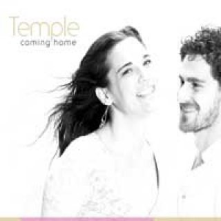 Temple: Coming Home (CD)