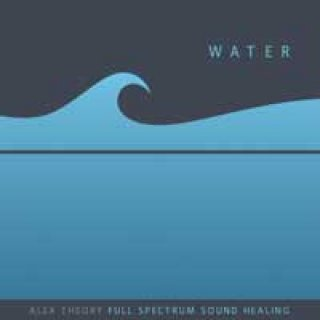 Theory, Alex: Water (CD)