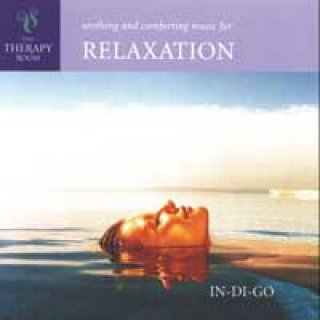 Therapy Room - IN-DI-GO: Relaxation (CD)