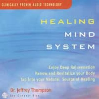 Thompson, Jeffrey Dr.: Healing Mind System Vol. 1 (CD)