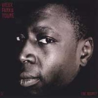 Toure, Vieux Farka: The Secret (CD)