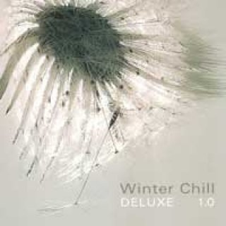 V. A. (Black Flame): Winter Chill Deluxe 1.0 (CD)