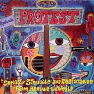 V. A. (Ellipsis Arts): Protest (CD)