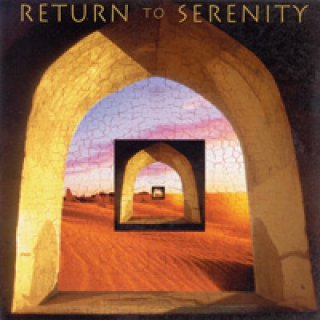 V. A. (Music Mosaic Collection): Return to Serenity (CD)
