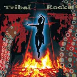 V. A. (Music Mosaic Collection): Tribal Rocks (CD)