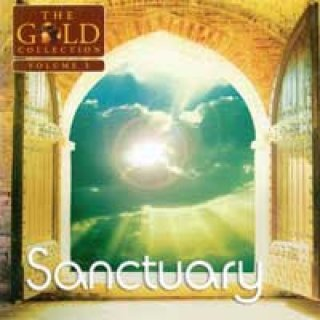 V. A. (New World): The Golden Collection 3 - Sanctuary (CD)