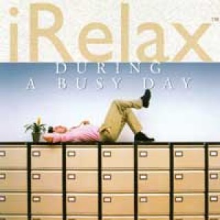 V. A. (Real Music): iRelax - During a Busy Day (CD)