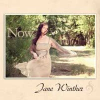 Winther, Jane: Now (CD)