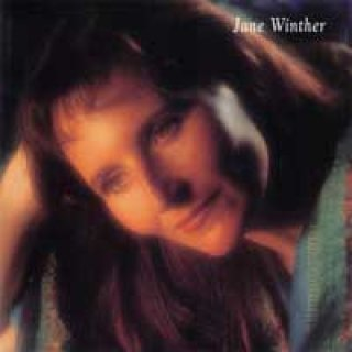 Winther, Jane: Visions & Voices (CD)