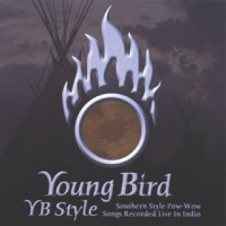 Young Bird: YB Style (CD)