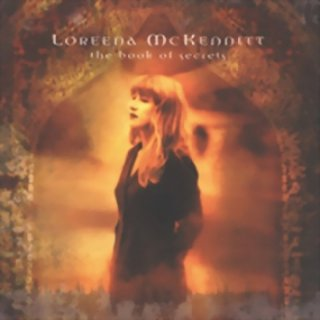 McKennitt, Loreena: The Book of Secrets (CD)