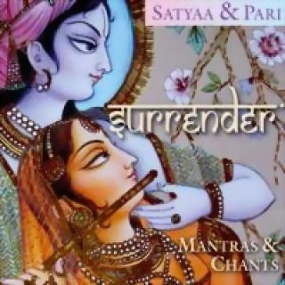 Satyaa & Pari: Surrender (CD)