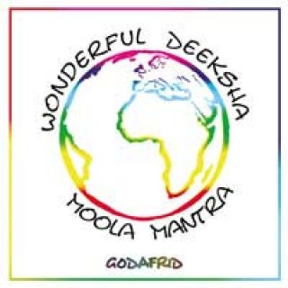 Godafrid: Wonderful Deeksha Moola Mantra (CD)
