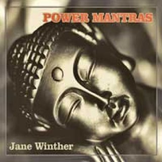 Winther, Jane: Power Mantra (CD)