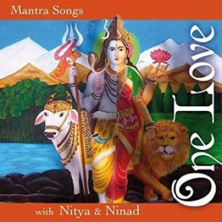 Nitya and Ninad: One Love (CD)