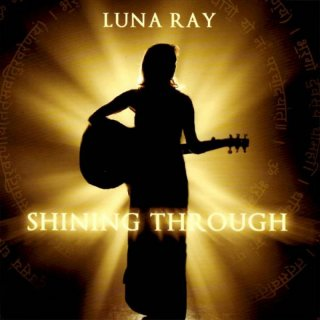 Ray, Luna: Shining Through (CD)