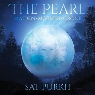 Purkh, Sat: The Pearl - Maiden, Mother, Crone (CD)