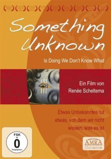Scheltema, Renee: Something Unknown (DVD)