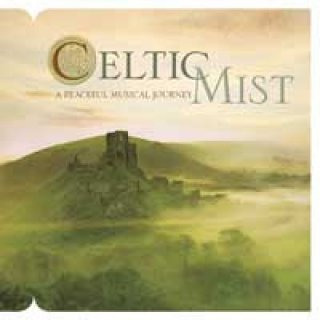 Somerset Series: Celtic Mist - A Peaceful Musical Journey (CD)