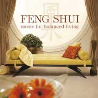 Somerset Series: Feng Shui - Music for Balanced Living (CD)