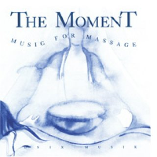 The Moment: Music for Massage (CD)