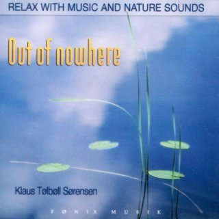 Tolboll, Klaus: Out Of Nowhere (CD)
