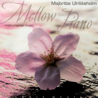 Ulrikkeholm: Mellow Piano (CD)