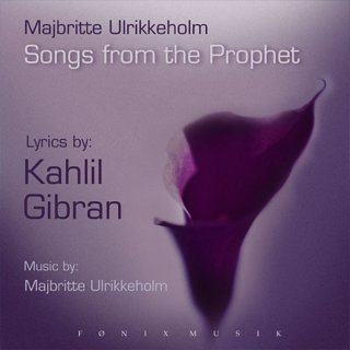 Ulrikkeholm: Songs From The Prophet (CD)